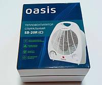 Тепловентилятор напольный, дуйка для обогрева, фото 1