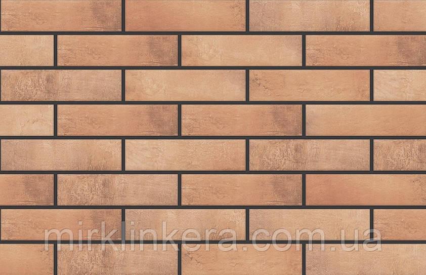 Клінкерна плитка Cerrad Loft brick curry