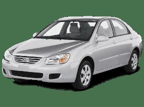 Авточехлы для Kia (Киа) Cerato 1 (LD) 2003-2008