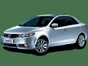 Авточехлы для Kia (Киа) Cerato 2 (TD) 2008-2013
