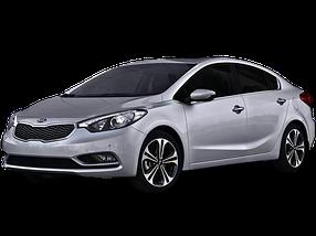 Авточехлы для Kia (Киа) Cerato 3 (UD) 2013-2017