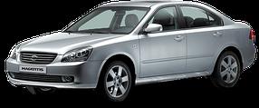 Авточехлы для Kia (Киа) Magentis 2 (MG) 2005-2010