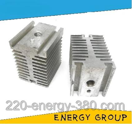 Охладитель О231-80