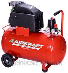 Компрессор поршневой AIRKRAFT  AK50-170-ITALY
