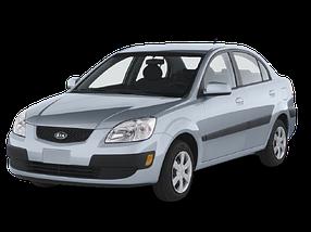 Авточехлы для Kia (Киа) Rio/K2 2 (JB) 2005-2011