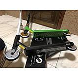 Трюковый Самокат Explore Leidart Pro, Пега, 120 Мм, HIC, Дюраль, фото 4