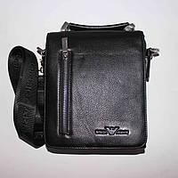 Мужская кожаная сумочка 5030-5
