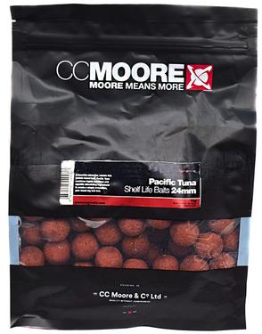 Бойлы CC Moore Pacific Tuna Shelf Life 24мм, фото 2