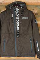 Куртка Super Pogo | высокотехнологичная