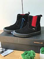 Детские ботинки сапожки Richter Richtex 30810 20