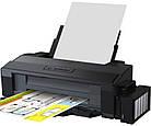 Кольоровий струменевий принтер Epson L1300 А3+ для дому та офісу, фото 3