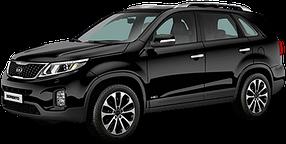 Авточехлы для Kia (Киа) Sorento 2 (XM) 2009-2014