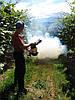 Генератор горячего тумана Mini Fog 2, фото 4