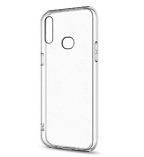 Чехол Samsung A510 A5 2016 прозрачный