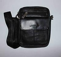 Мужская кожаная сумочка 65096-1