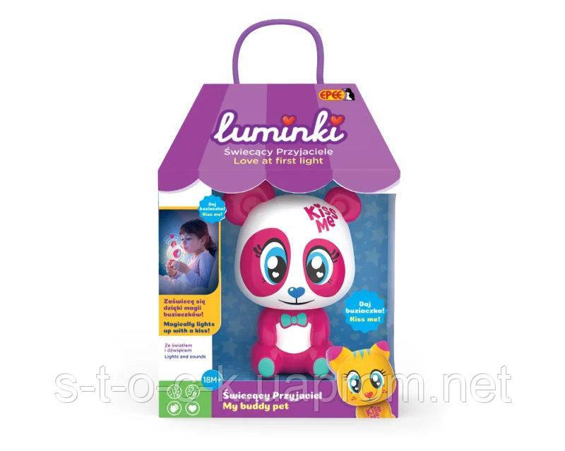 Светящийся, сияющий друг Luminki! ТМ EPEE