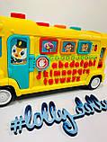 Автобус музыкальный Hola 3126, фото 4