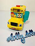 Автобус музыкальный Hola 3126, фото 2
