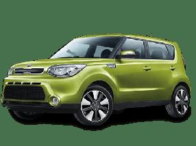 Авточехлы для Kia (Киа) Soul 2 2013-2019