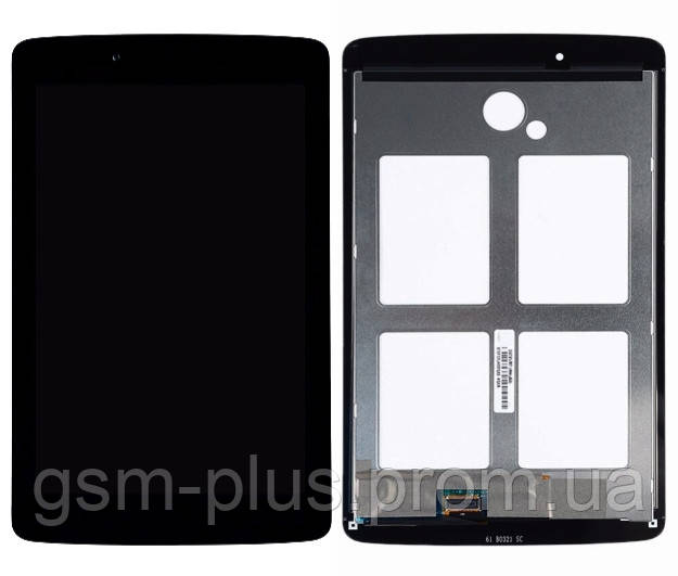 "Дисплей LG G Pad V400 (7.0"") / LG LK430 F7.0 complete Black"