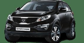 Авточехлы для Kia (Киа) Sportage 3 (SL) 2010-2016
