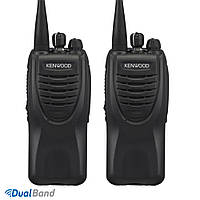 Комплект из двух Раций Kenwood TK-2260 VHF