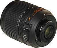 Объектив Nikon AF-S Nikkor 18-105mm f / 3.5-5.6G DX ED VR (JAA805DB)