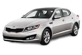 Авточехлы для Kia (Киа) Optima/K5 3(TF) 2010-2015