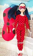 Игровой набор Ladybug + маска для ребенка,кукла на шарнирах,леди баг,lady bug, фото 1