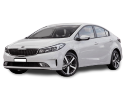 Авточехлы для Kia (Киа) Cerato Koup 2009-2018