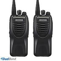 Комплект из двух Раций Kenwood TK-2260 UHF