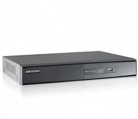 16-канальный Turbo HD видеорегистрат Hikvision  DS-7216HGHI-SH .  2хHDD , 1080р ― 12 к/с, 720р ― 25 к/с, 2xUSB