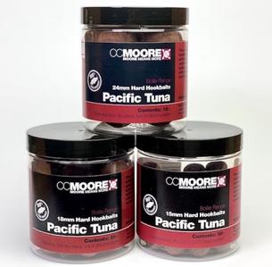 Бойлы CC Moore Pacific Tuna Hard Hookbaits 24мм 15шт, фото 2