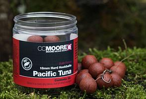 Бойлы CC Moore Pacific Tuna Hard Hookbaits 24мм 15шт, фото 3