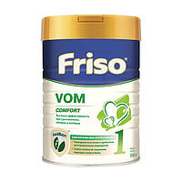 Молочна суміш Friso VOM COMFORT 1, 0+, 800г