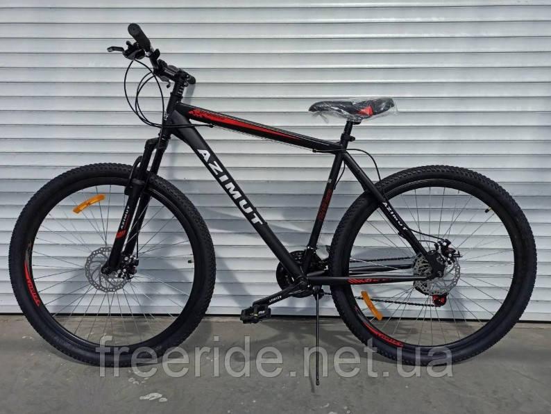 Горный Велосипед Azimut Energy 29 D (21)