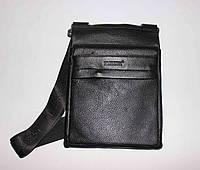 Мужская кожаная сумочка Prensiti 010-109