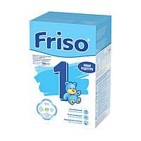 Молочна суміш Friso 1 LockNutri, 0+, 700г