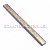 Брусок алмазный хонинговальный АБХ 100х8х5х3 мм R40 АС6 250/200 100% М2-01