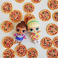 """Кукольная еда """"Пицца"""", фото 2"""