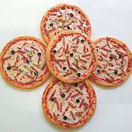 """Кукольная еда """"Пицца"""", фото 5"""