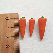 "Кукольная еда ""Морковка"", фото 4"