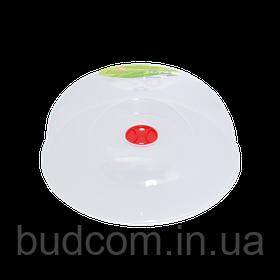 Крышка для микроволновой печи D25 см