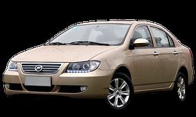 Авточехлы для Lifan (Лифан) 620 (SOLANO) 2007+