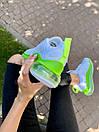 Кроссовки женские Nike Air Max 720, White/Green, фото 8