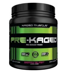 Pre-Kaged (Пре-Каджет) - капсулы для роста мышечной массы