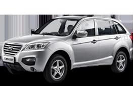 Авточехлы для Lifan (Лифан) X60 2011-2015+