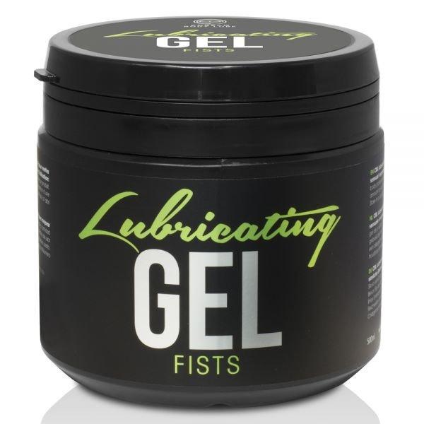 Смазывающие кулачковые гели - смазка для мастурбации CBL (500 мл)