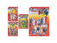 Детская игрушка Трансформер 8013-05-02-L9058-L9128 Play Smart
