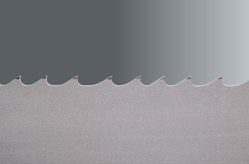 Ленточное пильное полотно по металлу Eberle (Германия) 2480*27*0,9*3/4TPI M51 для нержавейки
